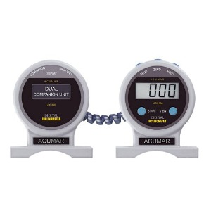 [Acumar] Dual Inclinometer for Joint Measurement/ACU002/경사계